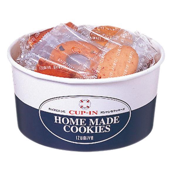 泉屋 カップインクッキーズ 1箱(27枚入) ホワイトデー