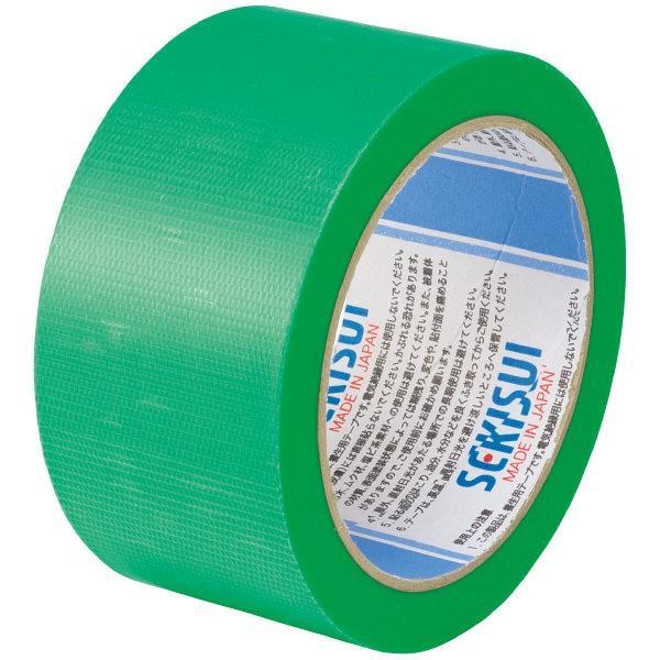 【養生テープ】 マスクライトテープ No.730 緑 幅50mm×25m 積水化学工業 1箱(30巻入)