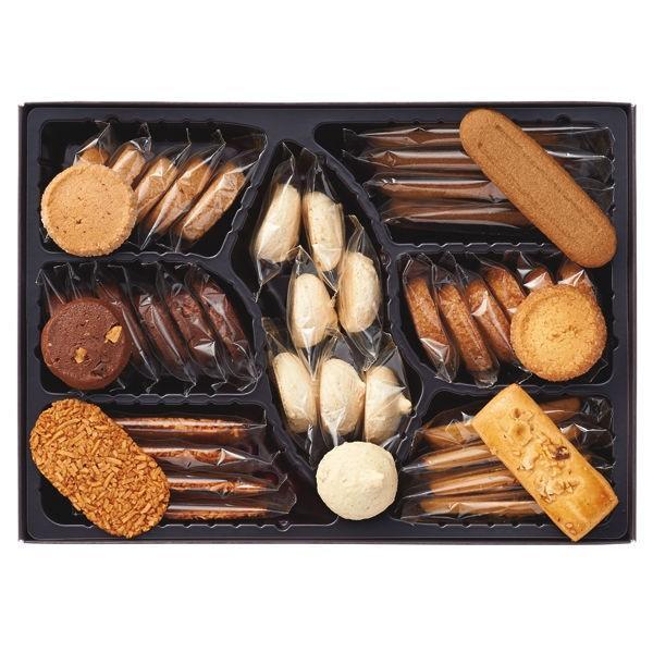 帝国ホテルクッキー詰合せ1箱(36個入)クッキー・焼き菓子ギフト