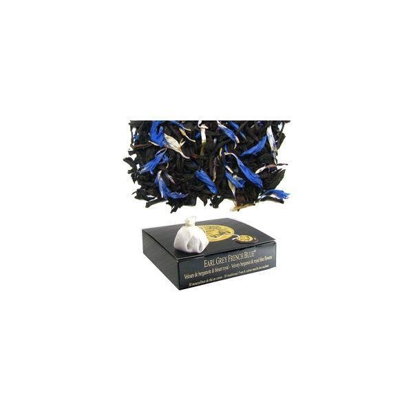 マリアージュフレールアールグレイフレンチブルーTB1箱(30個入)