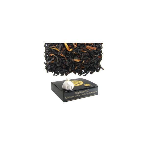 マリアージュフレール紅茶ウエディングインペリアルティーバッグ1箱(30個入)