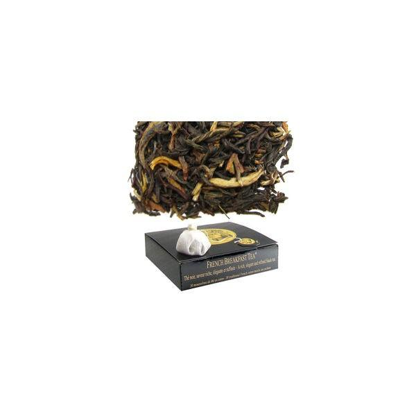 マリアージュフレール紅茶フレンチブレックファーストティーティーバッグ1箱(30個入)