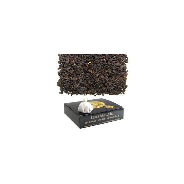 マリアージュフレール紅茶イングリッシュブレックファーストティーティーバッグ1箱(30個入)