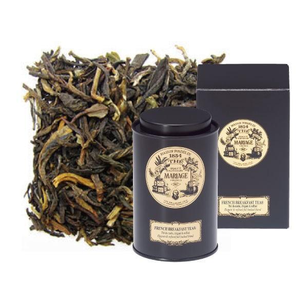 マリアージュフレール紅茶フレンチブレックファーストティー1缶(100g)