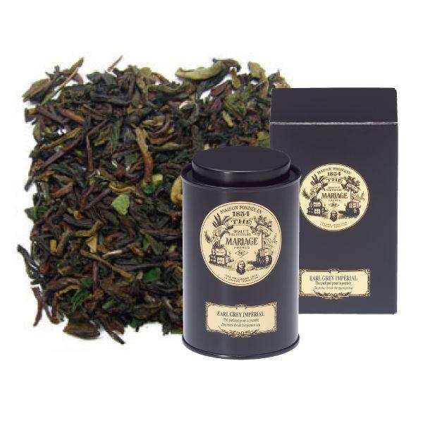 マリアージュフレール紅茶アールグレイインペリアル1缶(100g)
