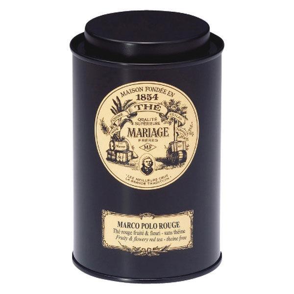 マリアージュフレールマルコポーロルージュ1缶(100g)