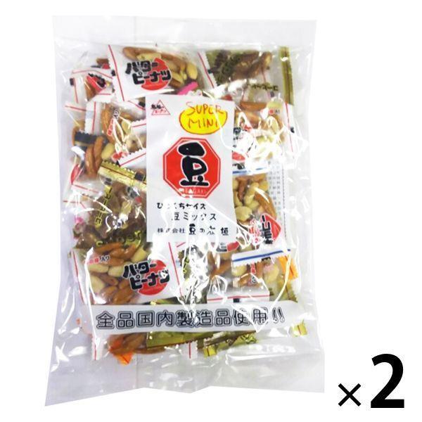 【アウトレット】豆の板垣 豆ミックス235g 1セット(2袋)
