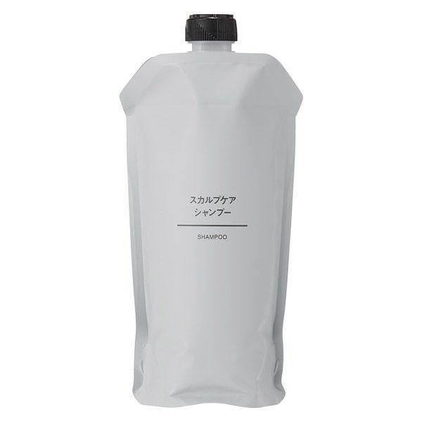 無印良品スカルプケアシャンプー340mL良品計画