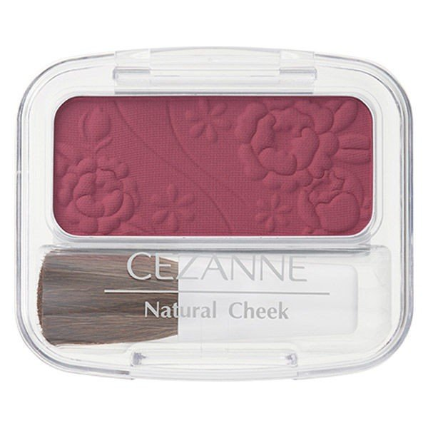 CEZANNE(セザンヌ) ナチュラルチークN 16カシスローズ セザンヌ化粧品