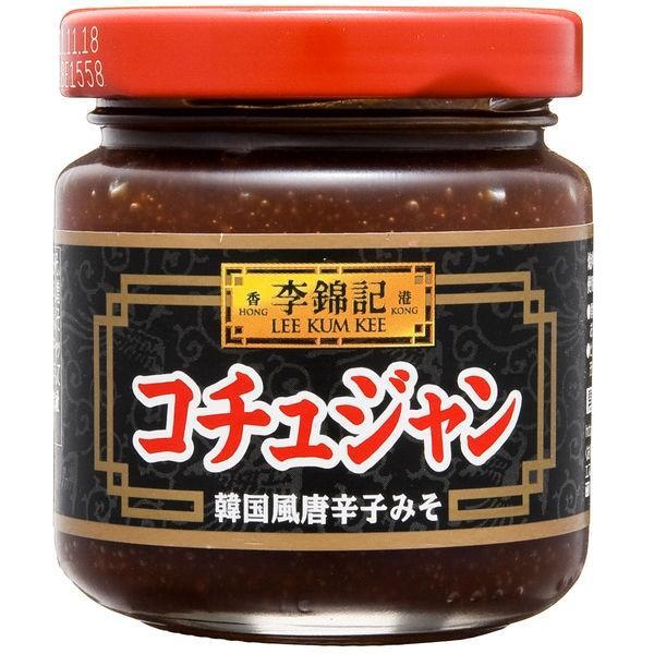 エスビー食品 S&B 李錦記 コチュジャン 120g 1個