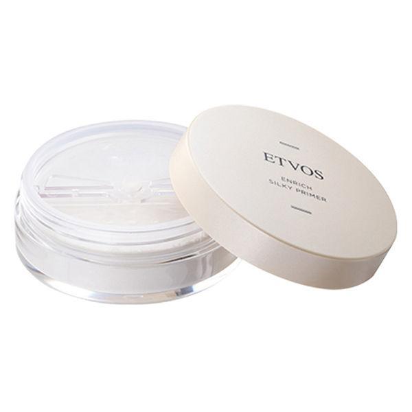 ETVOS(エトヴォス)エンリッチシルキープライマー(化粧下地・仕上げパウダー)