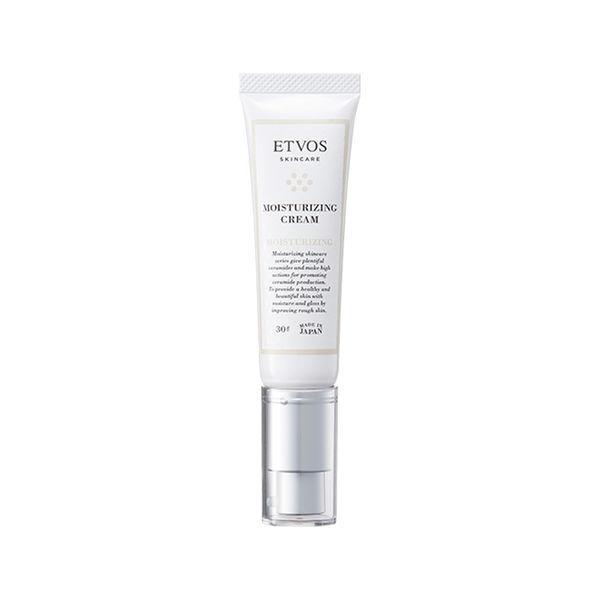 ETVOS(エトヴォス)モイスチャライジングクリーム30g