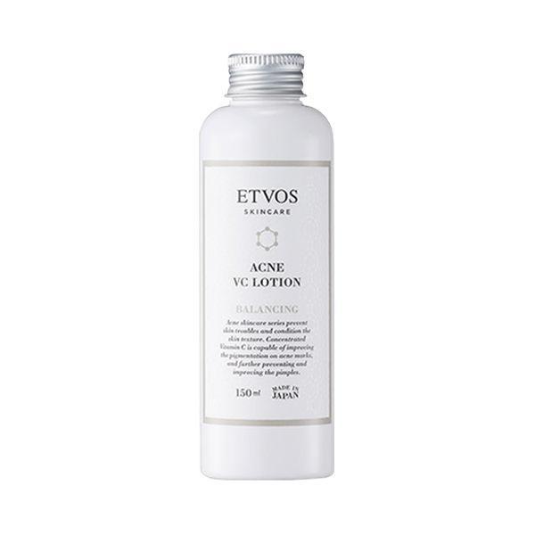 ETVOS(エトヴォス)医薬部外品薬用アクネVCローション150mL