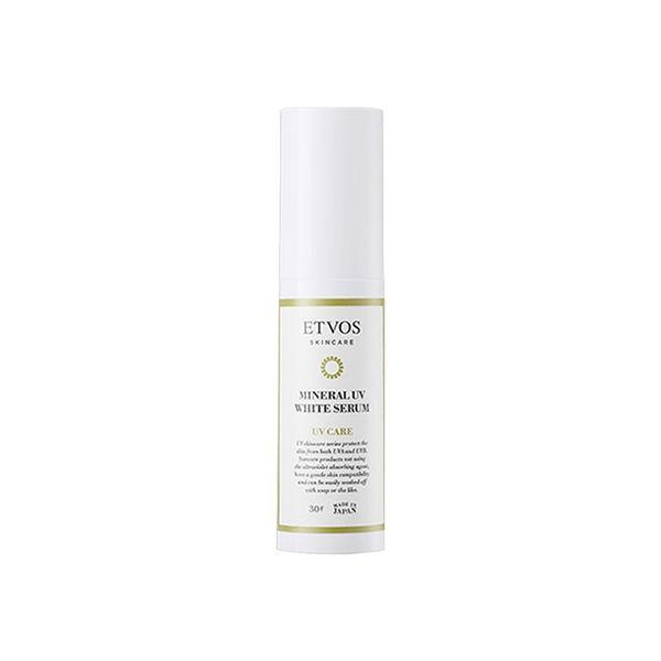 ETVOS(エトヴォス)医薬部外品ミネラルUVホワイトセラム30gSPF35/PA+++