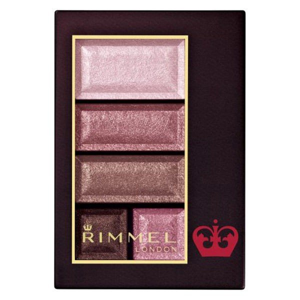 RIMMEL(リンメル) ショコラスウィート アイズ #019(ブルーベリーショコラ)