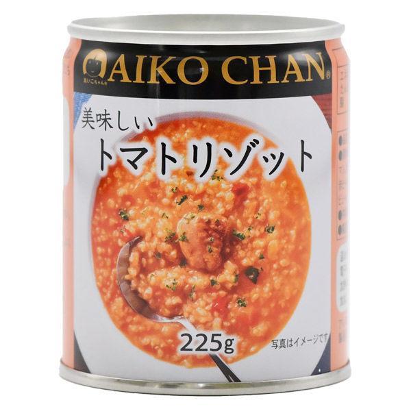 伊藤食品 美味しいトマトリゾット 1缶 ごはん缶詰