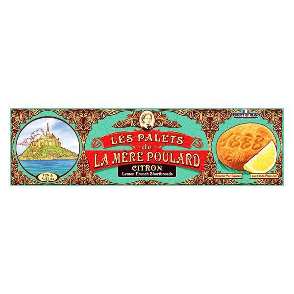 ラ・メール・プラール スタンダードパック パレシトロ 1箱 クッキー ビスケット 輸入菓子