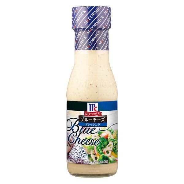 ブルーチーズドレッシング 230ml 1本 ユウキ食品