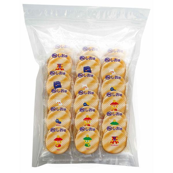 三幸製菓 チャックぱりんこ 1袋(72枚)