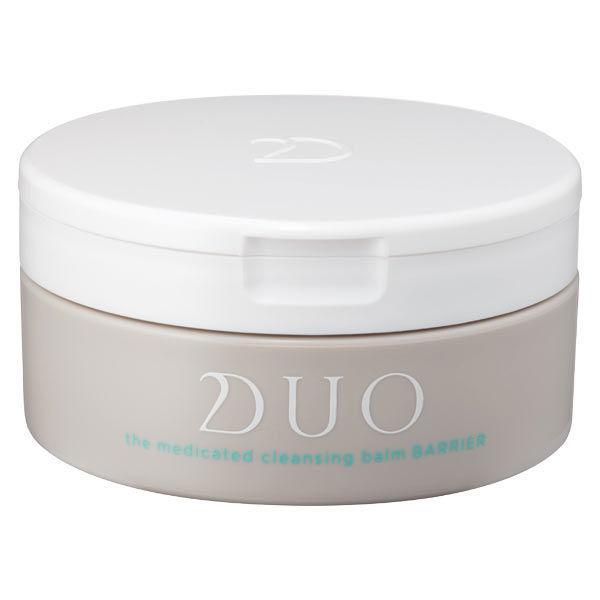 DUO ザ 薬用クレンジングバーム バリア <医薬部外品> 90g の画像 0