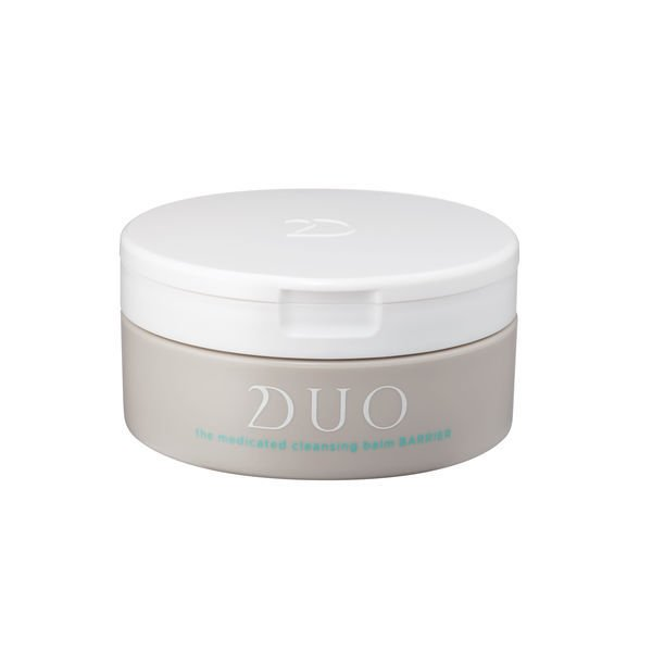 デュオ DUO ザ 薬用クレンジングバーム バリア 90gのバリエーション1