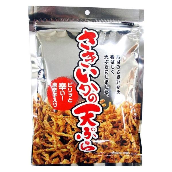 アウトレット さきいかの天ぷら 1袋(80g)