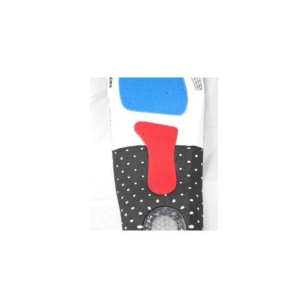 インソール メンズ レディース かかと足底筋膜炎 衝撃吸収 衝撃吸収インソール 中敷き クッション 防臭加工 fjab037|y-mty|04