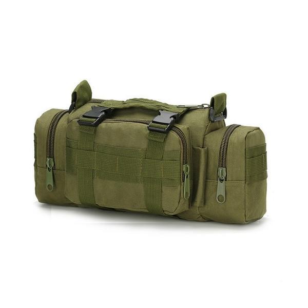 迷彩バッグ メンズ スポーツバッグ ミリタリーバッグ カモフラ 5way 多機能 ウエストバック ボディバッグ 防水 軽量 全11種類|y-mty|11