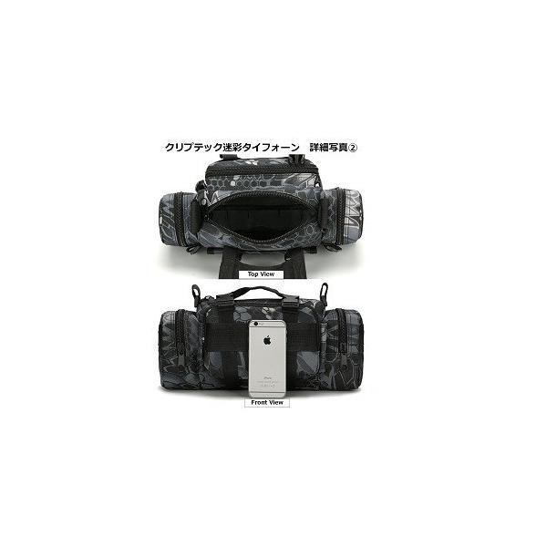 迷彩バッグ メンズ スポーツバッグ ミリタリーバッグ カモフラ 5way 多機能 ウエストバック ボディバッグ 防水 軽量 全11種類|y-mty|06