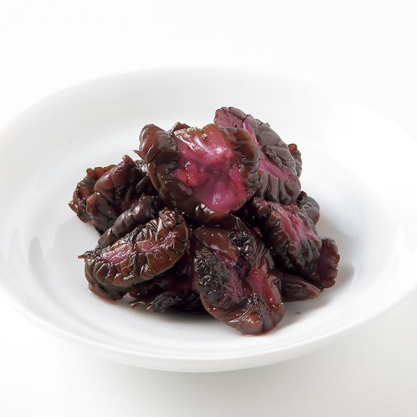 京つけもの西利 赤しそむらさきの 135g 京都 老舗 高級 漬物 お土産 しば漬け 胡瓜 お弁当 お茶漬け