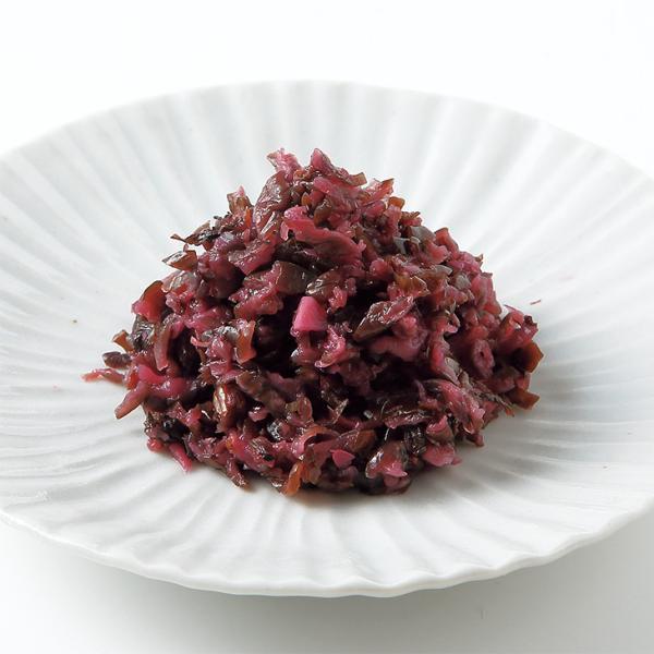 京つけもの西利 ゆかりむらさき 125g 京都 老舗 高級 漬物 お土産 醤油漬け お茶漬け おにぎり 胡瓜 赤しそ