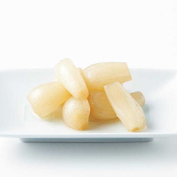 京つけもの西利 乳酸菌ラブレ らっきょう 125g 京都 老舗 高級 漬物 乳酸菌 玄米酢 酢漬け カレー