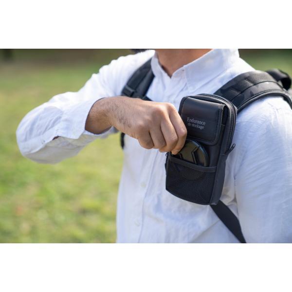 カメラバッグ用 カメラアクセサリー スマホポーチ  Endurance(エンデュランス)|y-op|19