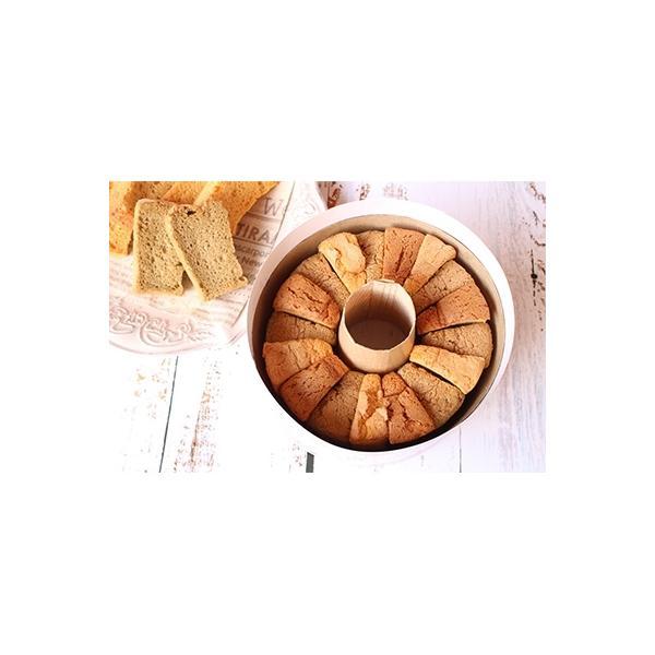 高野町ふるさと納税高野山麓天野米で作った米粉シフォンケーキラスク天風ラスク大小セット