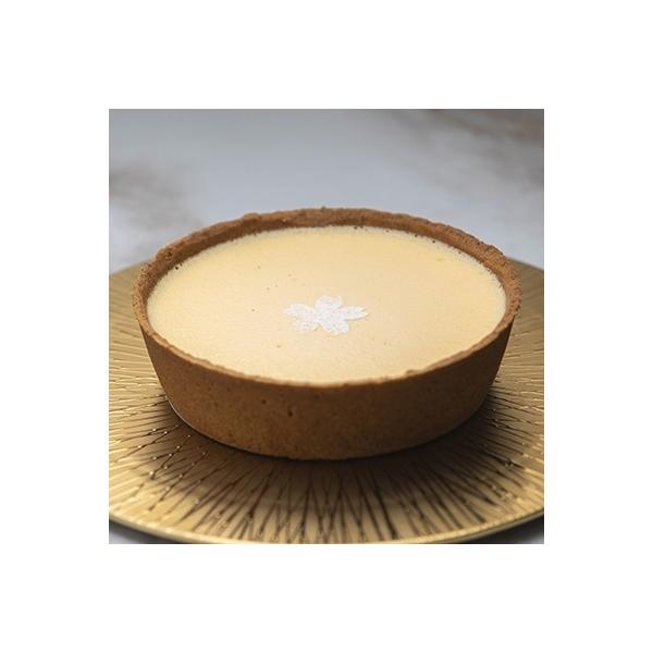 魚津市ふるさと納税クラシックチーズケーキ17cm サクラスイーツ 厳選素材