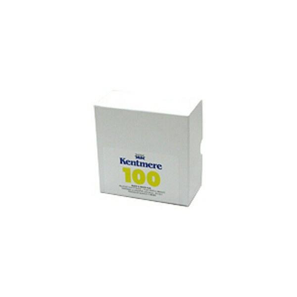ケントメア 中庸感度モノクロフィルム Kentmere PAN 100 135-30.5m巻き KMP100135100F [振込不可]