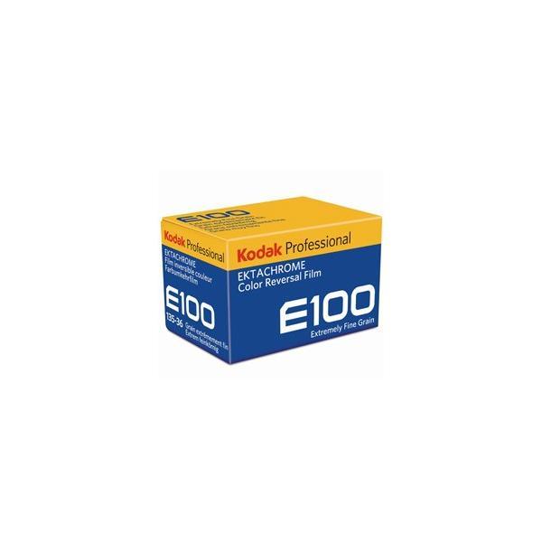 コダック エクタクローム E100 135-36の画像