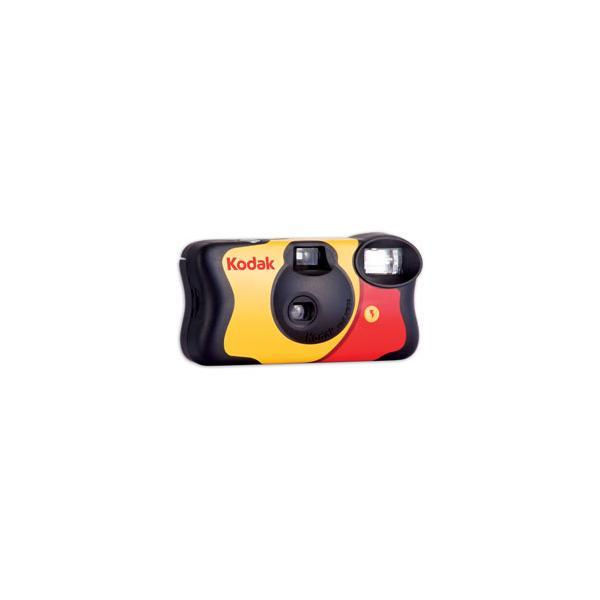 Kodak(コダック) ファンセーバー フラッシュ800 27枚撮