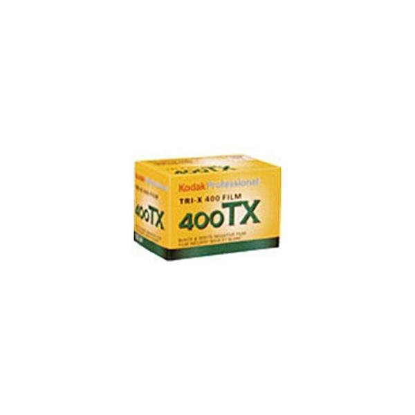 Kodak(コダック) プロフェッショナル トライ-X 400 135-36枚撮り