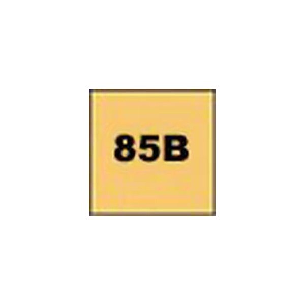 コッキン 全面カラーフィルター (オレンジ85B) Z030