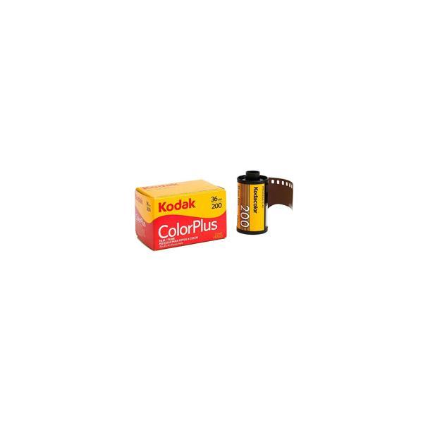 Kodak(コダック) Kodak COLORPLUS 200 135-36 6031470