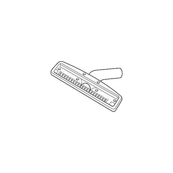 マキタ 【掃除機用】 じゅうたん用ノズル A-37546
