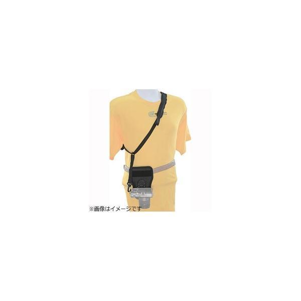 COTTONCARRIER WANDERER コットンキャリア・ワンダラー(スライディング式ストラップ付きカメラホルスター) 504HSB