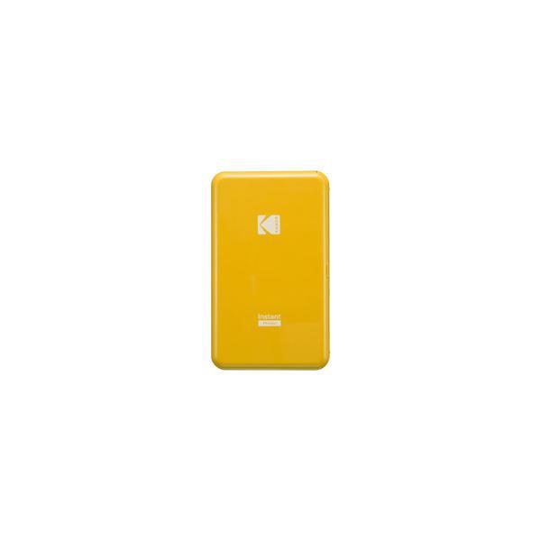 Kodak(コダック) インスタントプリンター P210 イエロー