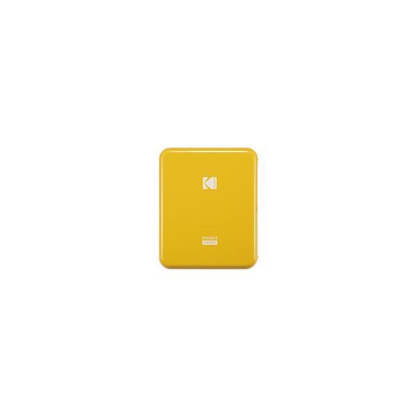 Kodak(コダック) インスタントスクエアプリンター イエロー P300YE