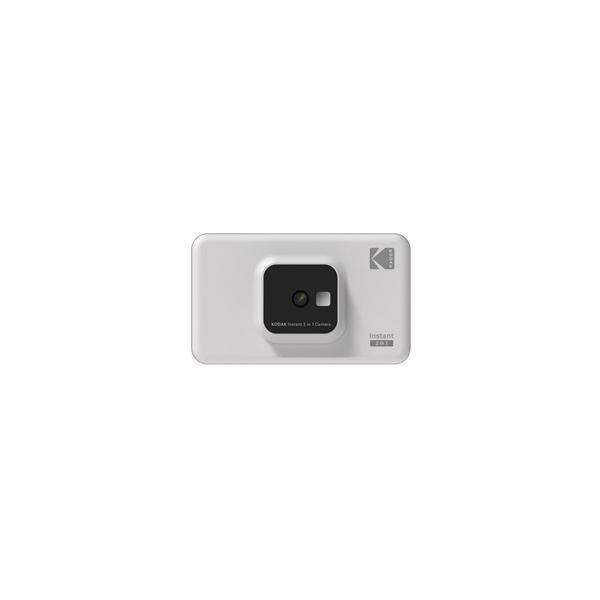 Kodak(コダック) インスタントカメラプリンター C210 ホワイト