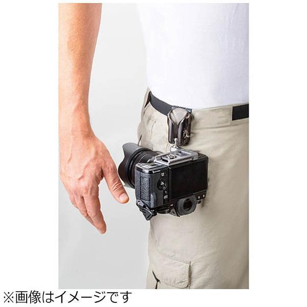 SPIDERCAMERAHOLSTER ミラーレス・軽量一眼レフ用カメラホルスター SPIDER LIGHT HOLSTER BOX SET