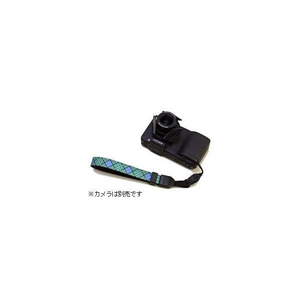 オプテック CAM STRAP-QD(キャムストラップQD) プラッド(チェック)