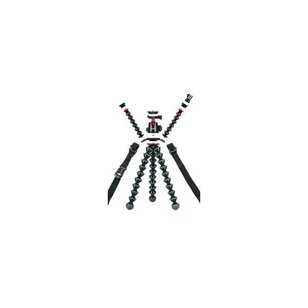 JOBY ゴリラポッド リグ JB01522-BWW ブラック