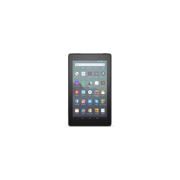 Amazon アマゾン B07JQP28TN Fireタブレット Fire 7 [7型 /ストレージ:16GB /Wi-Fiモデル]